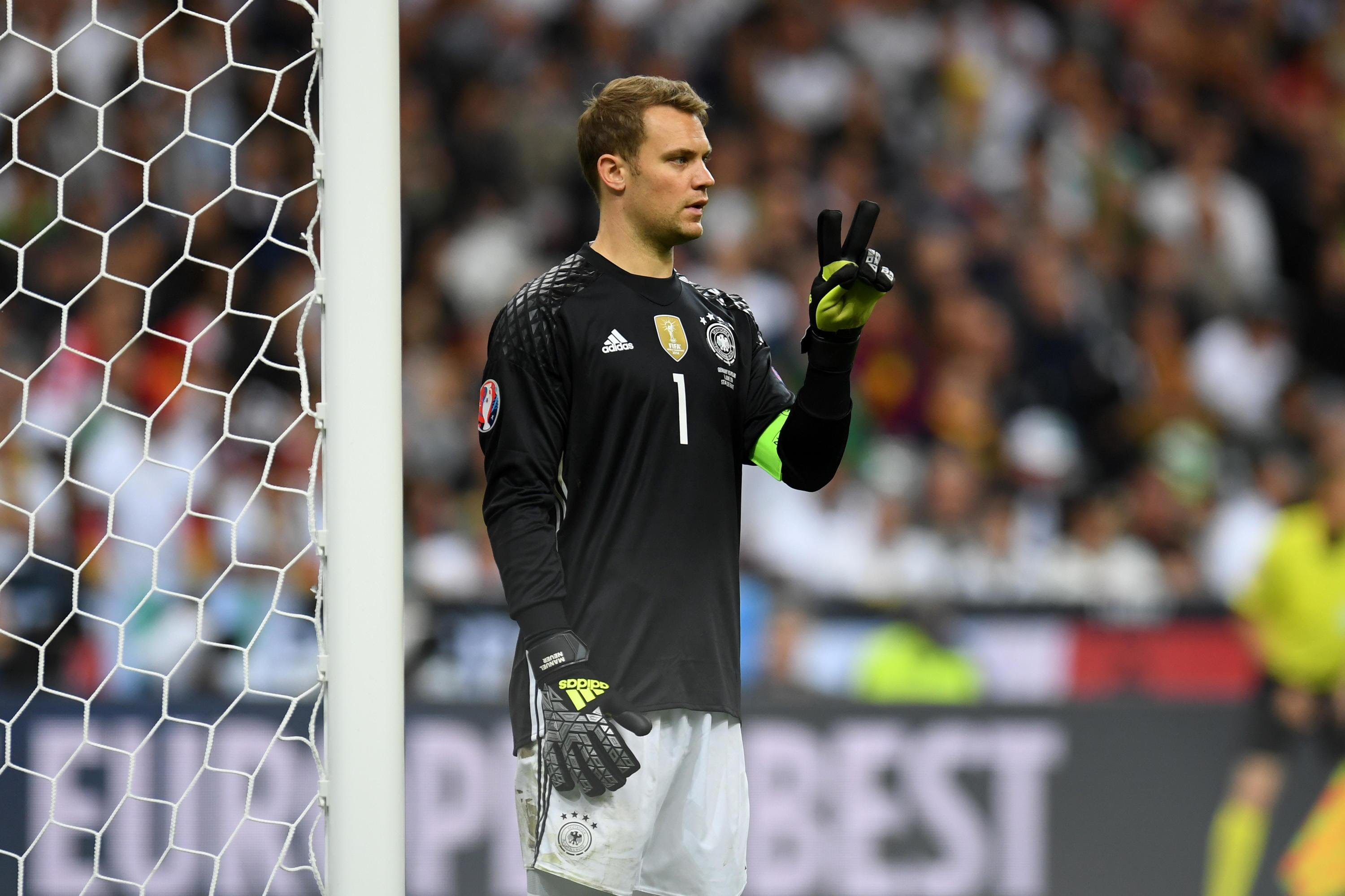download manuel neuer german hd mobile background images