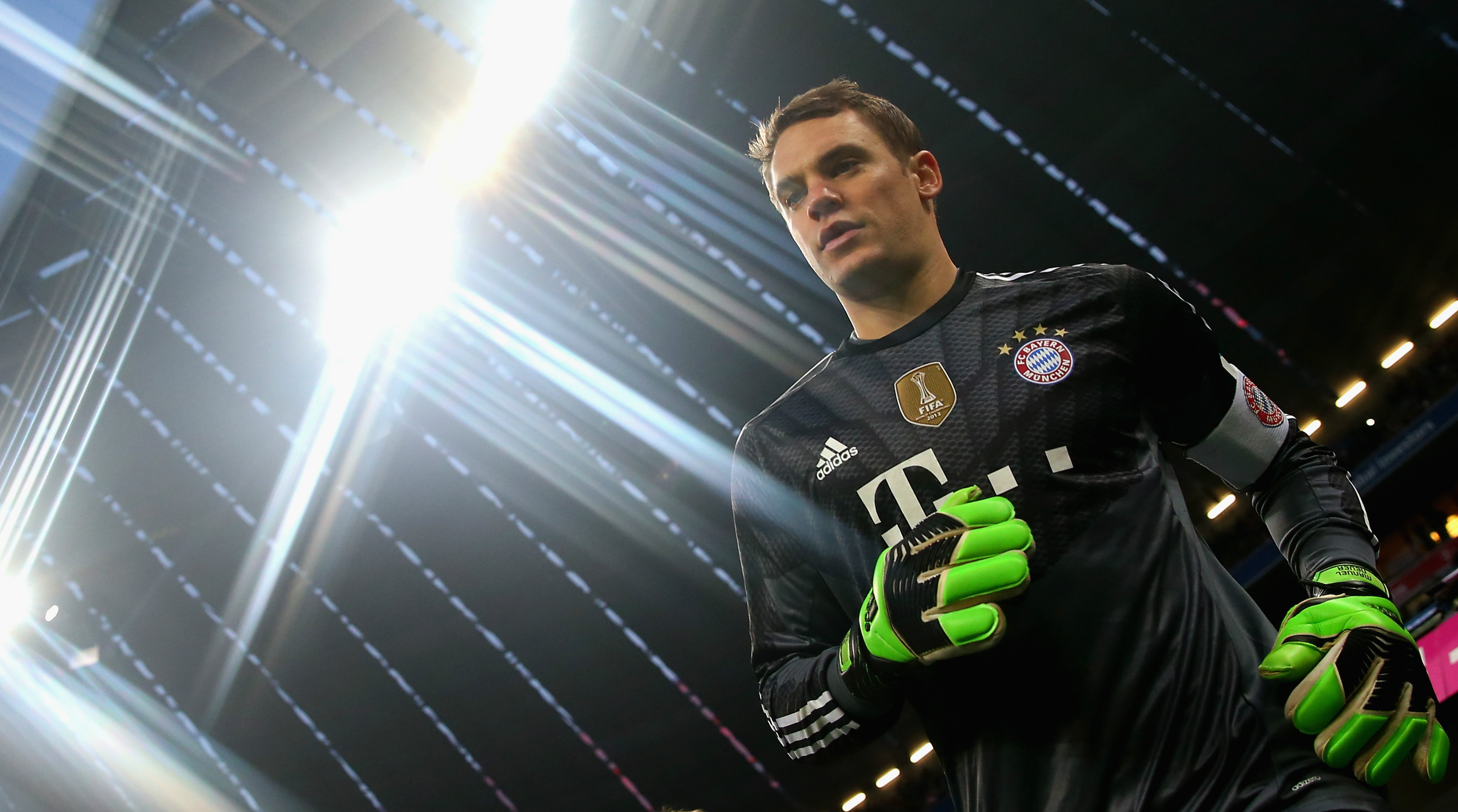 hd Manuel Neuer Wallpaper laptop free background images