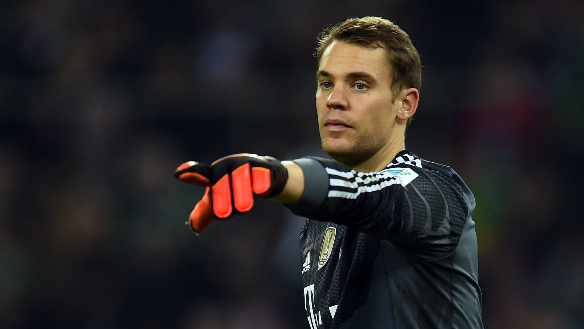 Manuel Neuer Borussia Hd Mobile Desktop Images