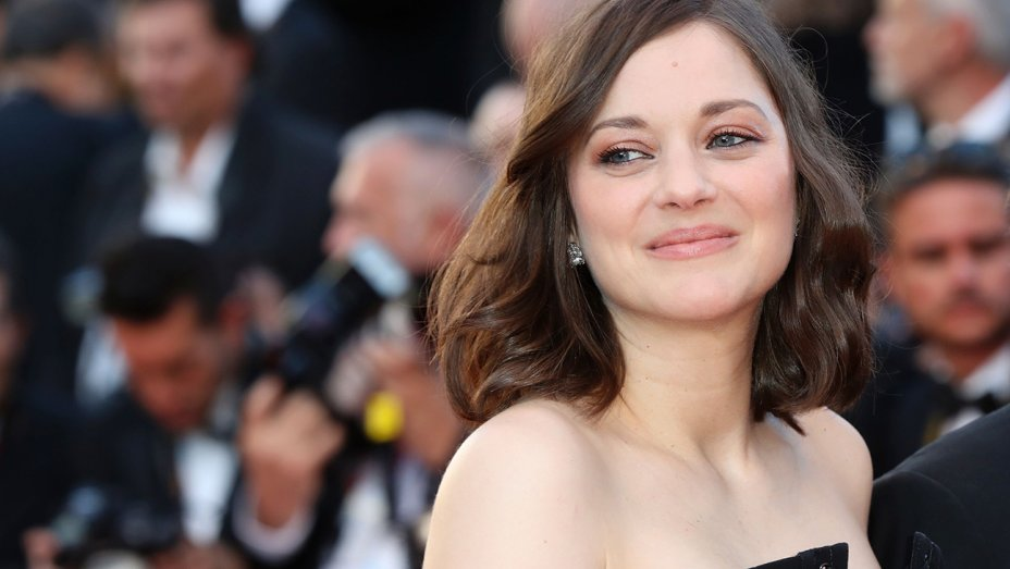 Beautiful Marion Cotillard Hd Wallpapers