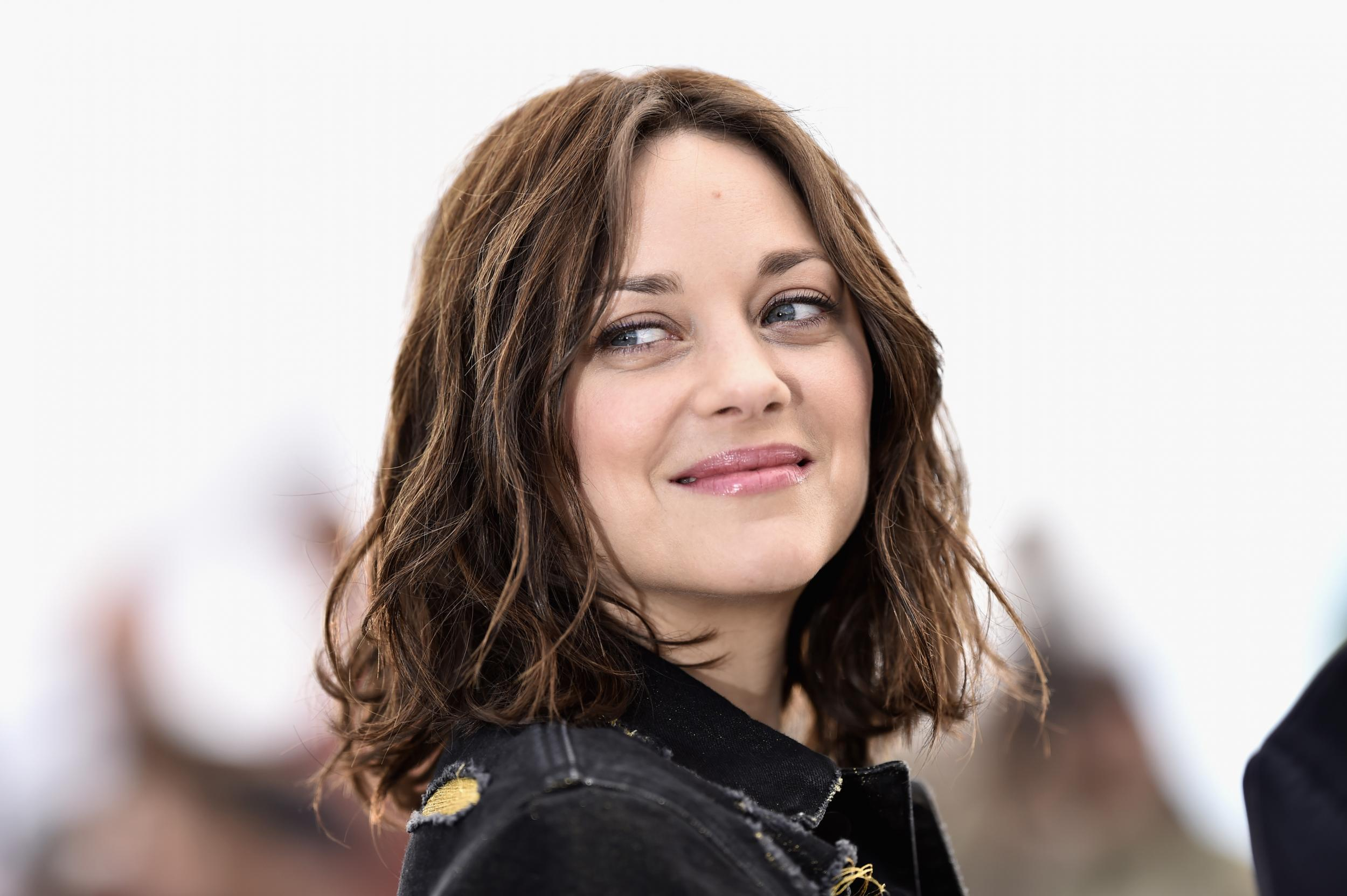 beauty marion cotillard hd images