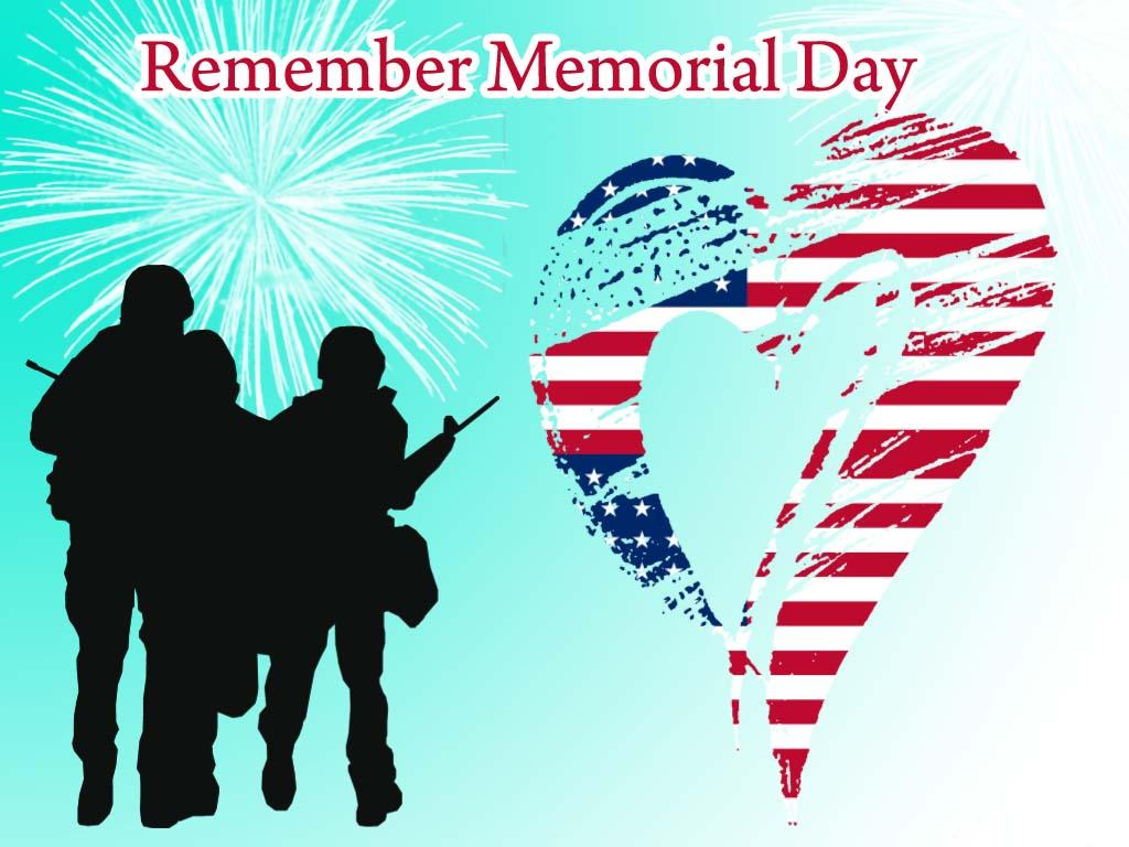 military celebrate memorial day rememberance wallpapers