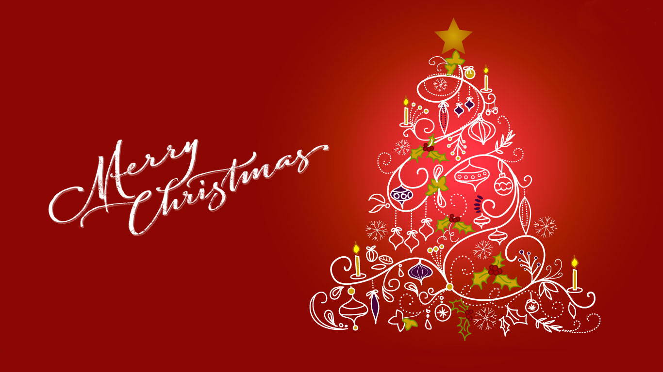Facebook Timeline Christmas Wallpaper Merry Christmas Pics