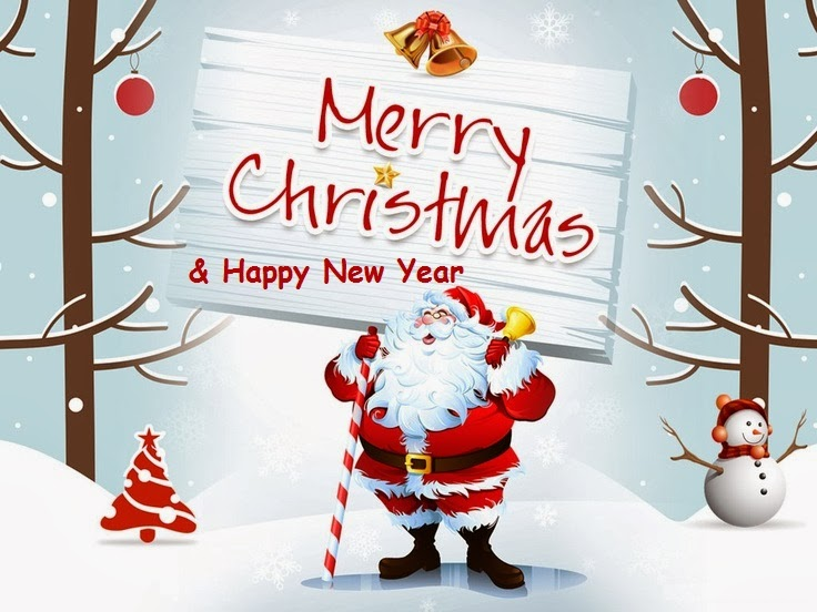 Free High Definition Awesome Merry Christmas Wishes Greetings Image Download