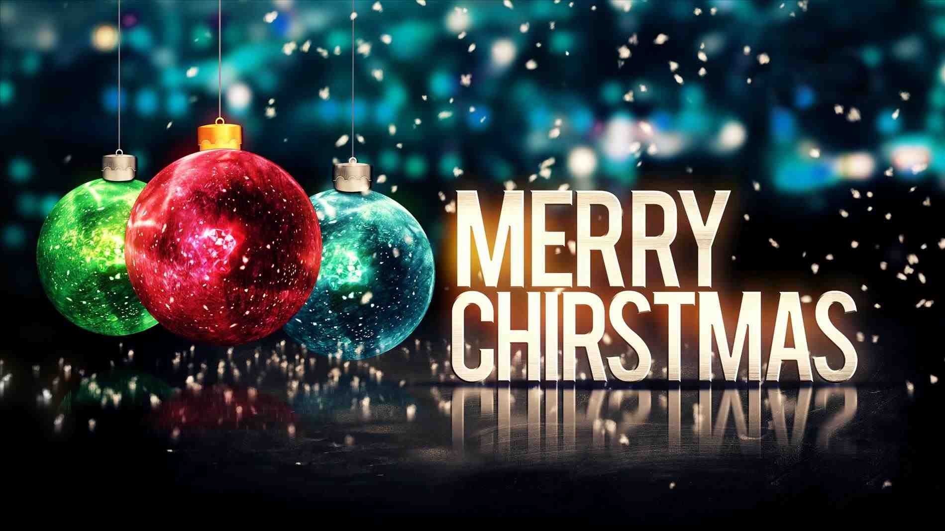 happy christmas free hd wallpapers 2018 download