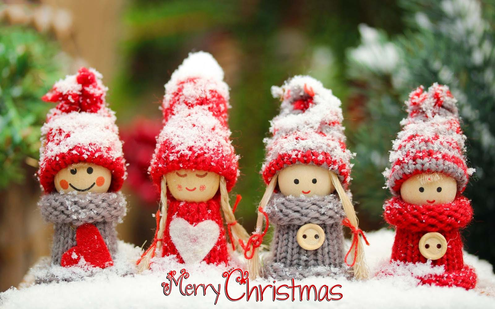 Happy Christmas Greeting Photos Download