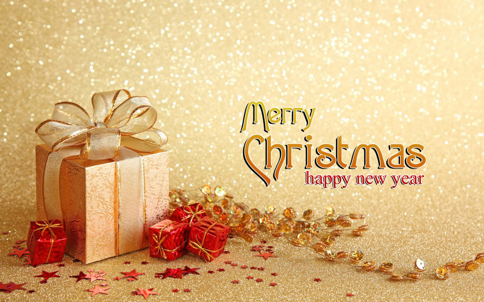 happy new year christmas days gifts cute photos