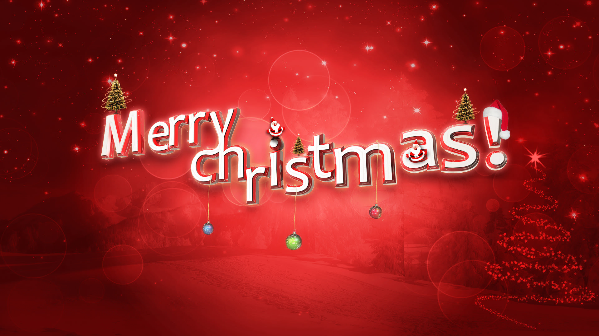wishes greetings merry christmas wallpaper hd