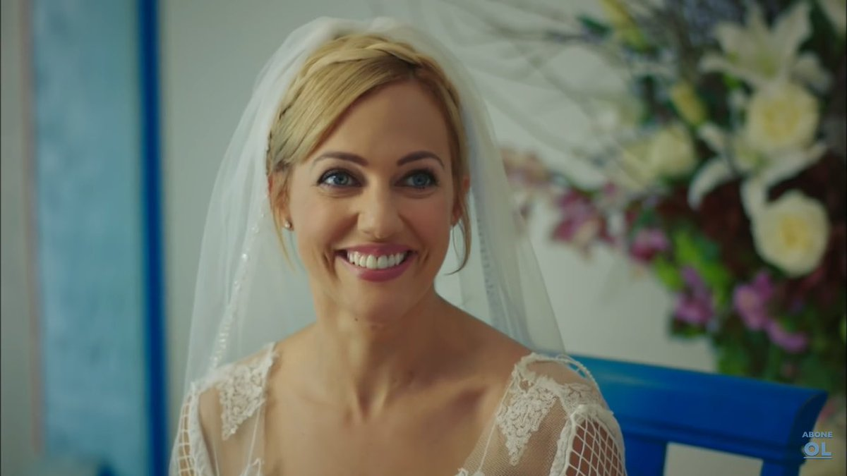 hd meryem uzerli wedding dress wallpaper