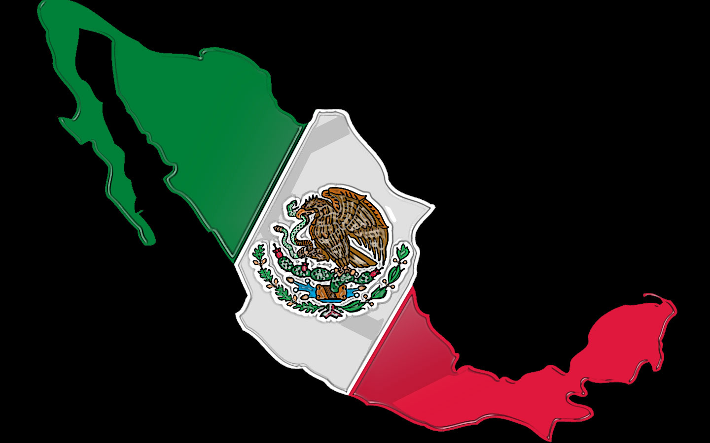 download desktop pics mexican flag symbol