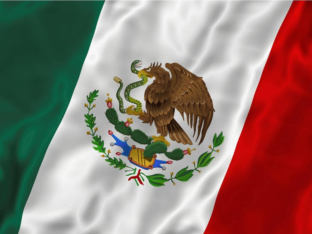 high definition mexican flag cool wallpapers download