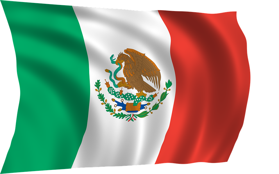 perfect mexico national flag hd free images download