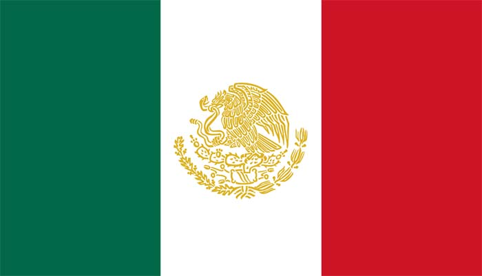 texture mexico flag wallpapers for mobile pc download