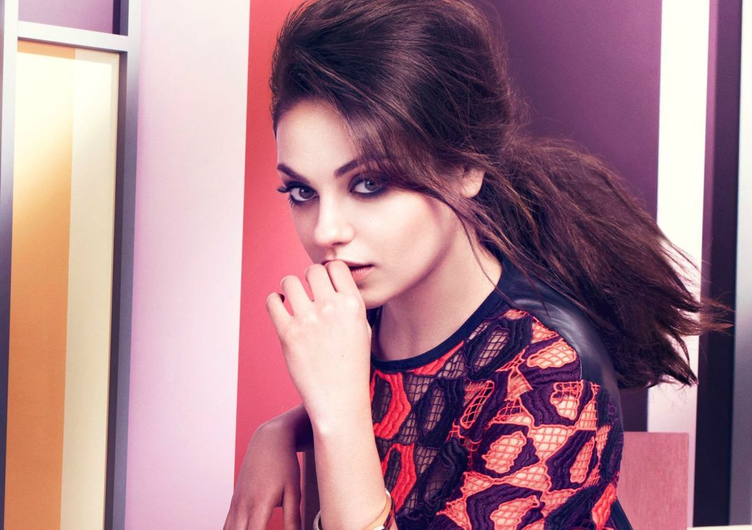marvelous mila kunis picture download