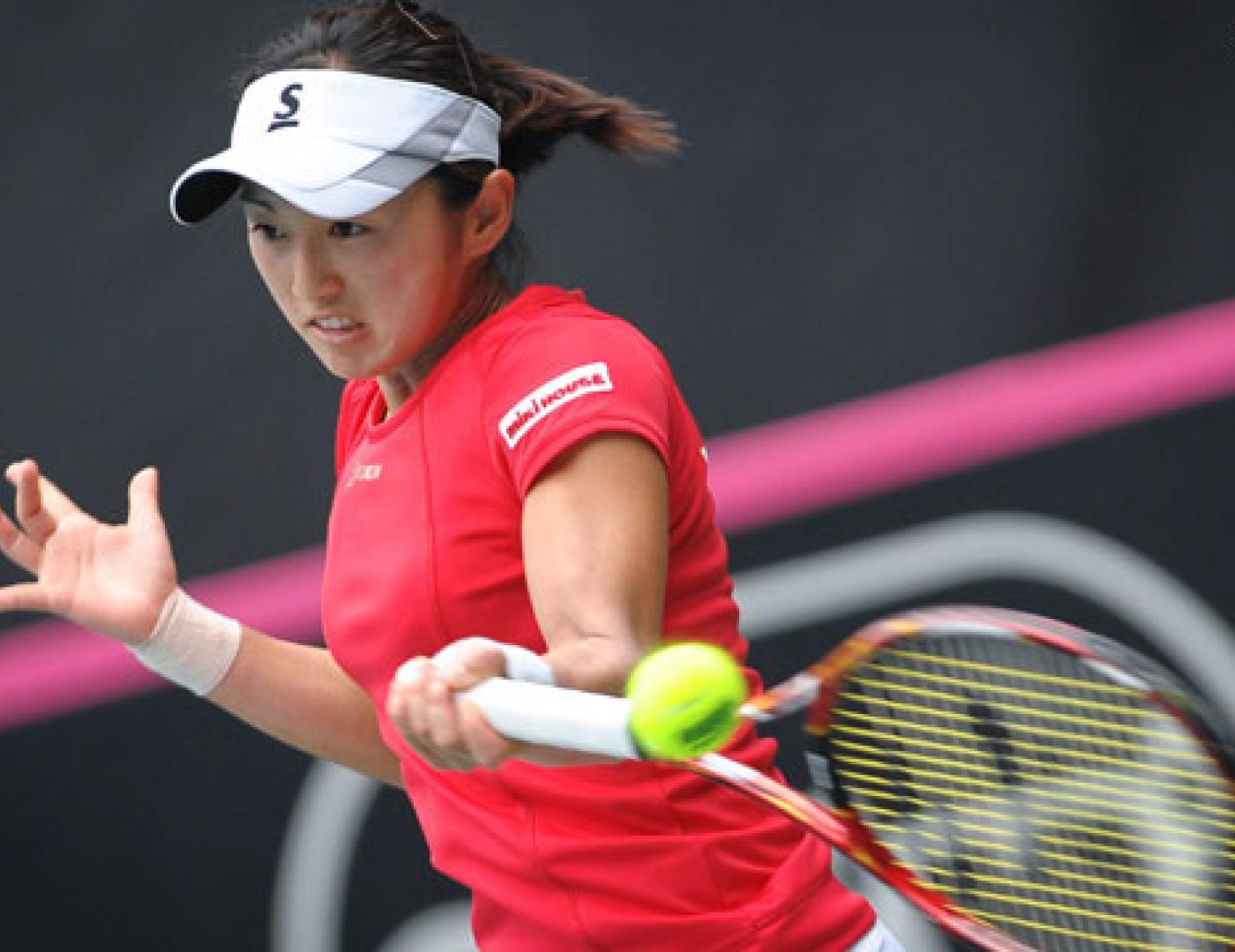 Hd Misaki Doi Fantastic Short Desktop Mobile Background Wallpaper
