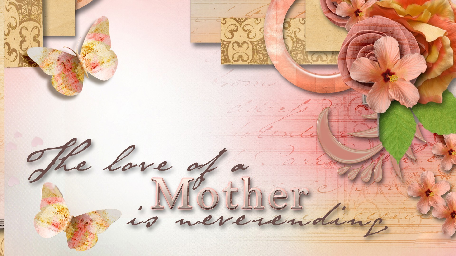 lovable mom mothers day wallpaper free pics