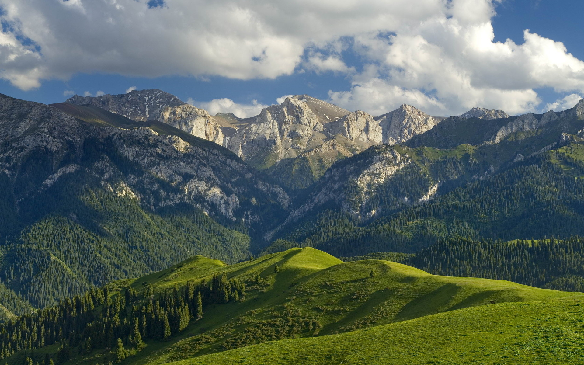 Nature Mountains Landscape Images Download Picture