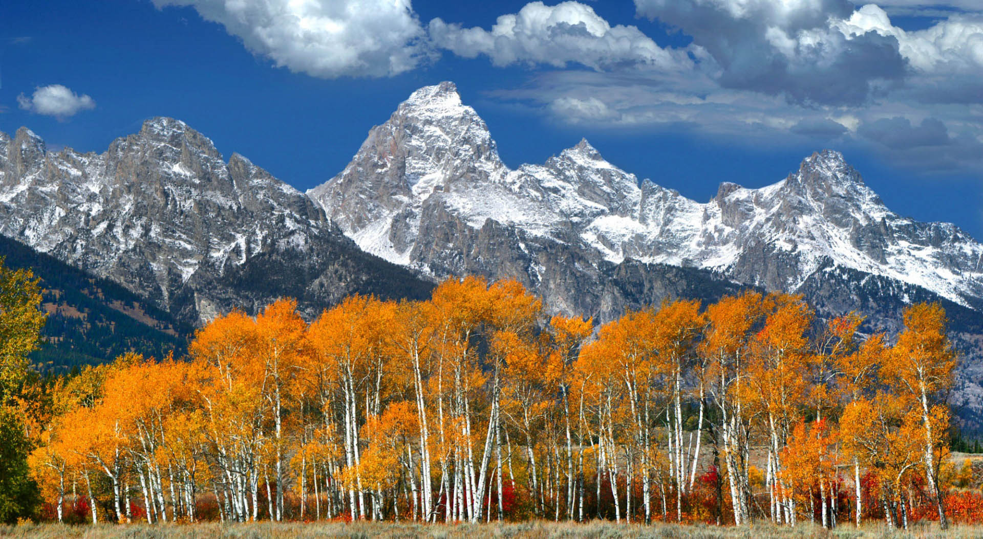 Latest Autumn Mountain Landscape In Images Picture