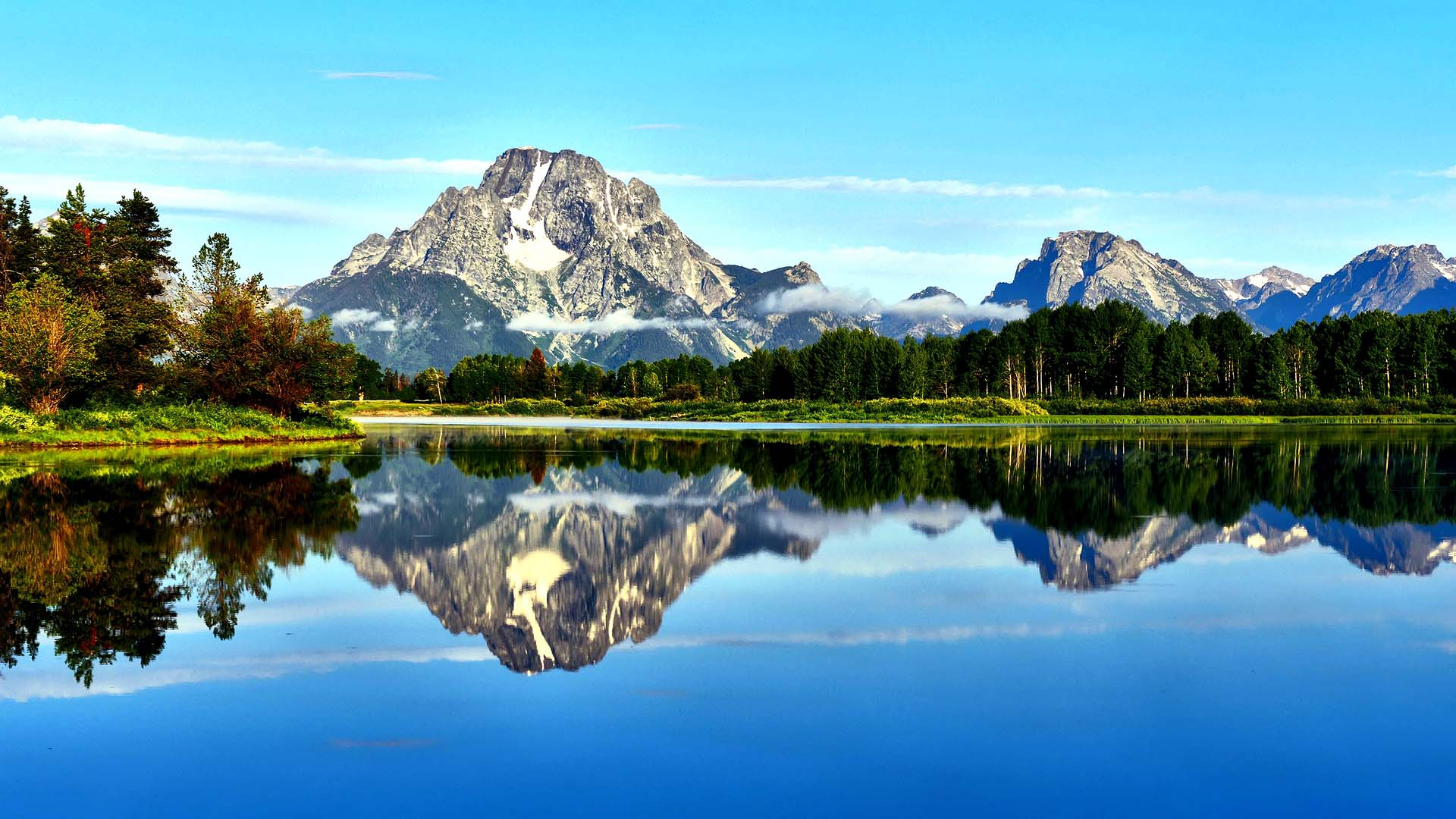 widescreen mountain hd desktop backgrounds free images