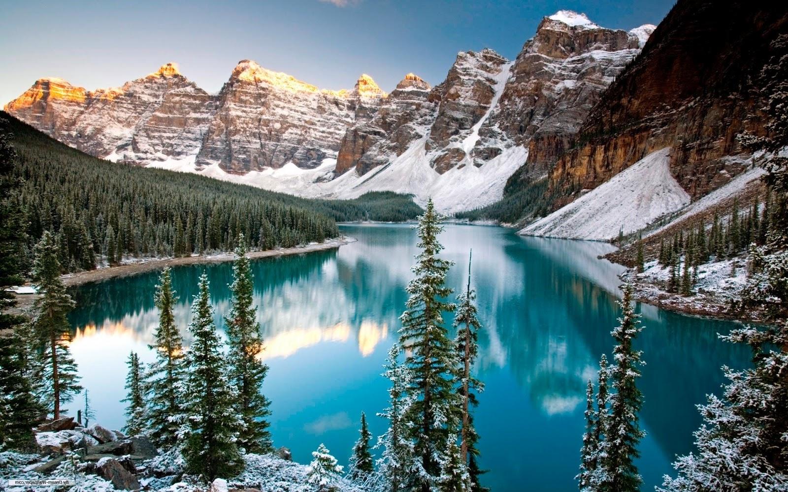 Download Wallpaper Mountain Winter - winter-mountain-Lake-desktop-wallpaper-free-download-pic  Perfect Image Reference_6911100.jpg