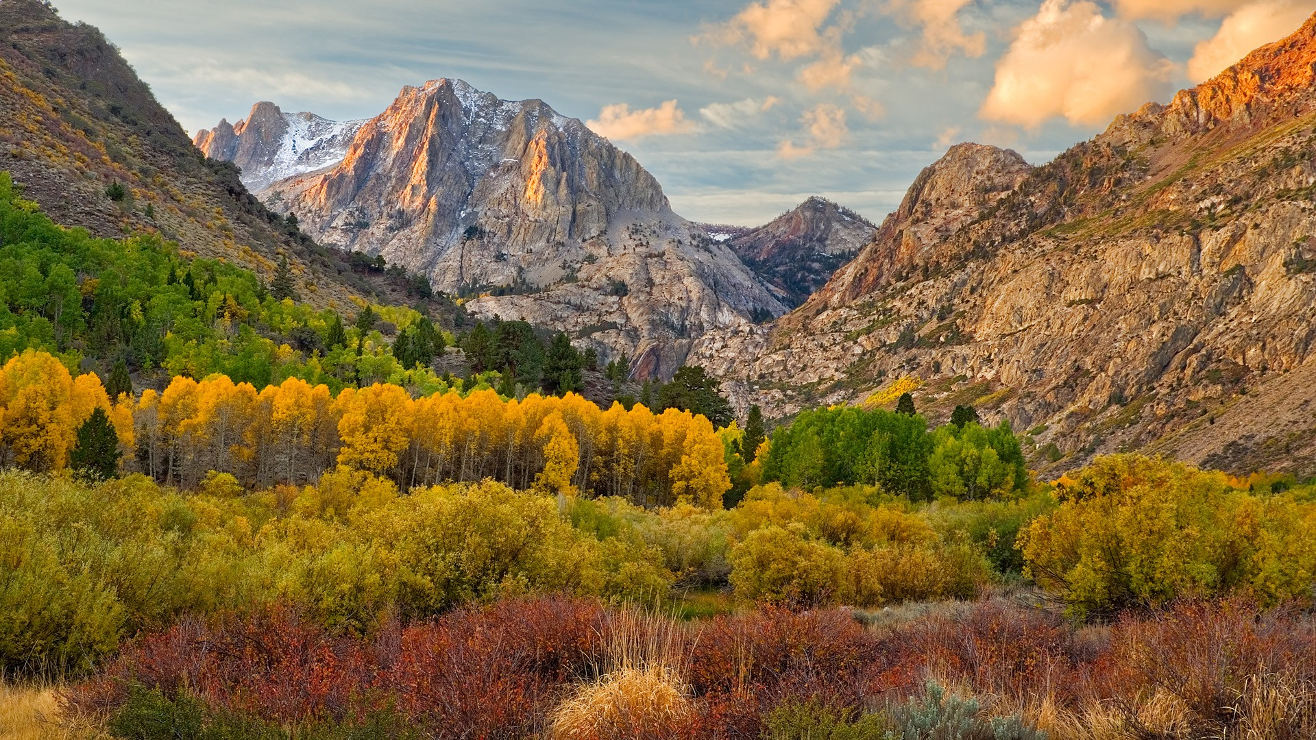autumn mountain wallpaper high resolution pictures desktop download