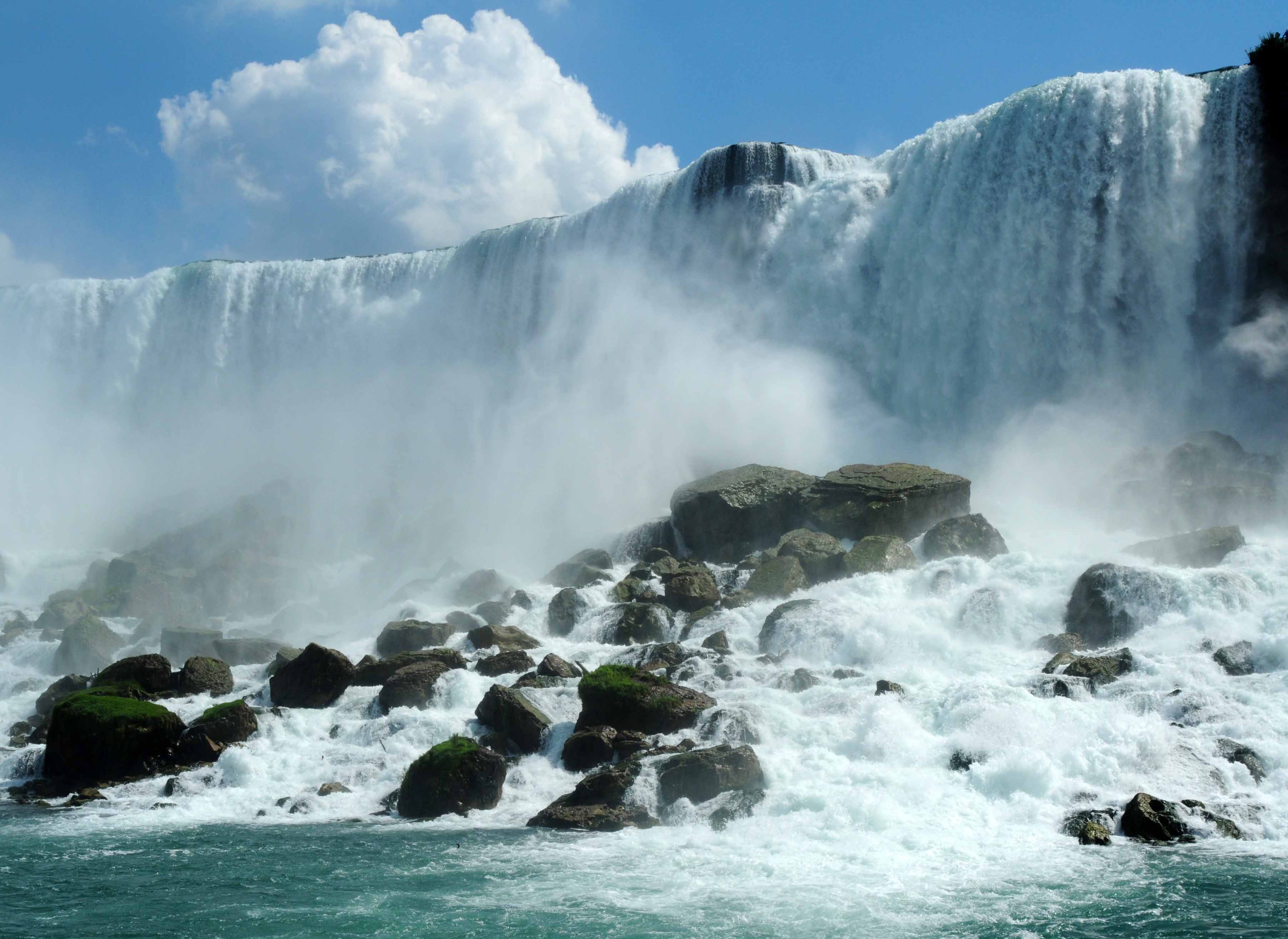 facts about niagara falls canada images free download