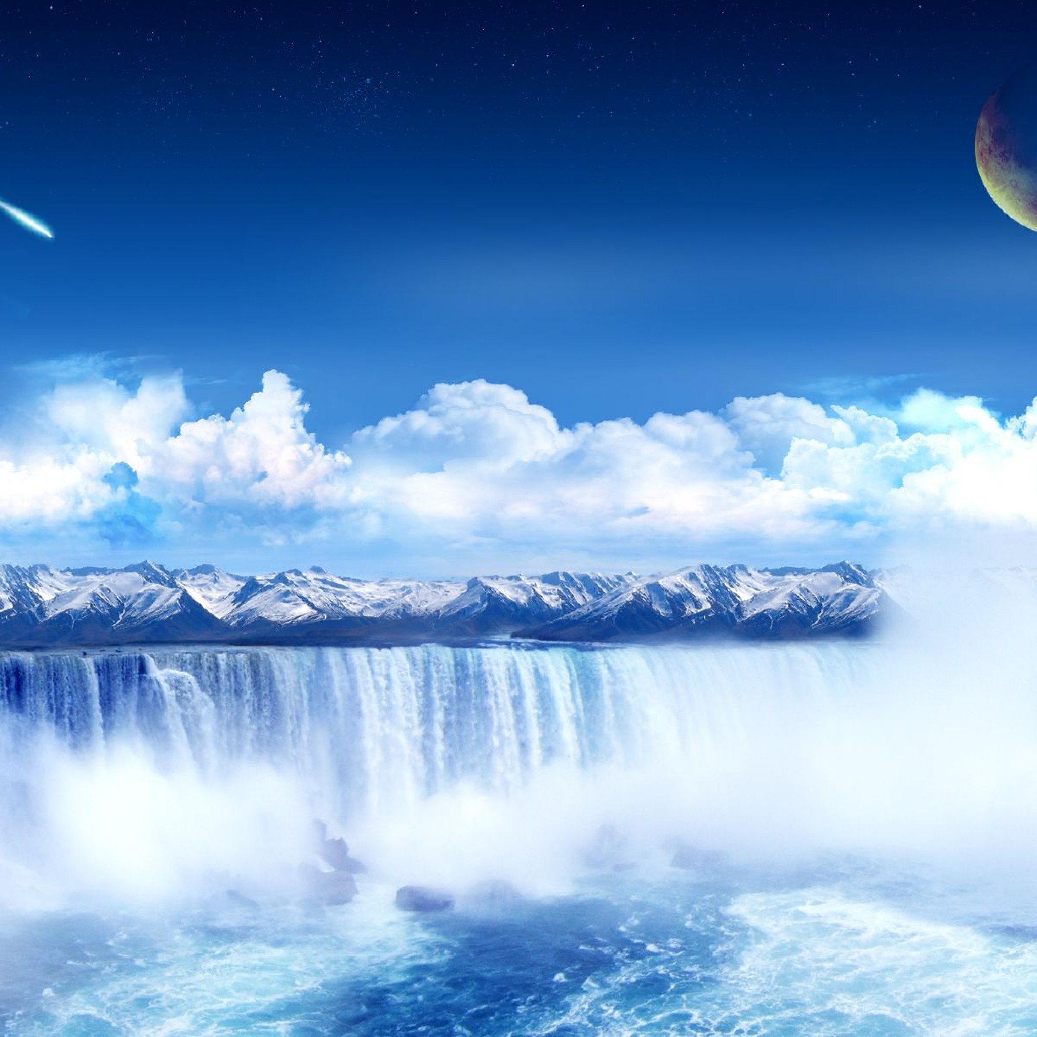 the best niagara falls bluechamelon pictures image free