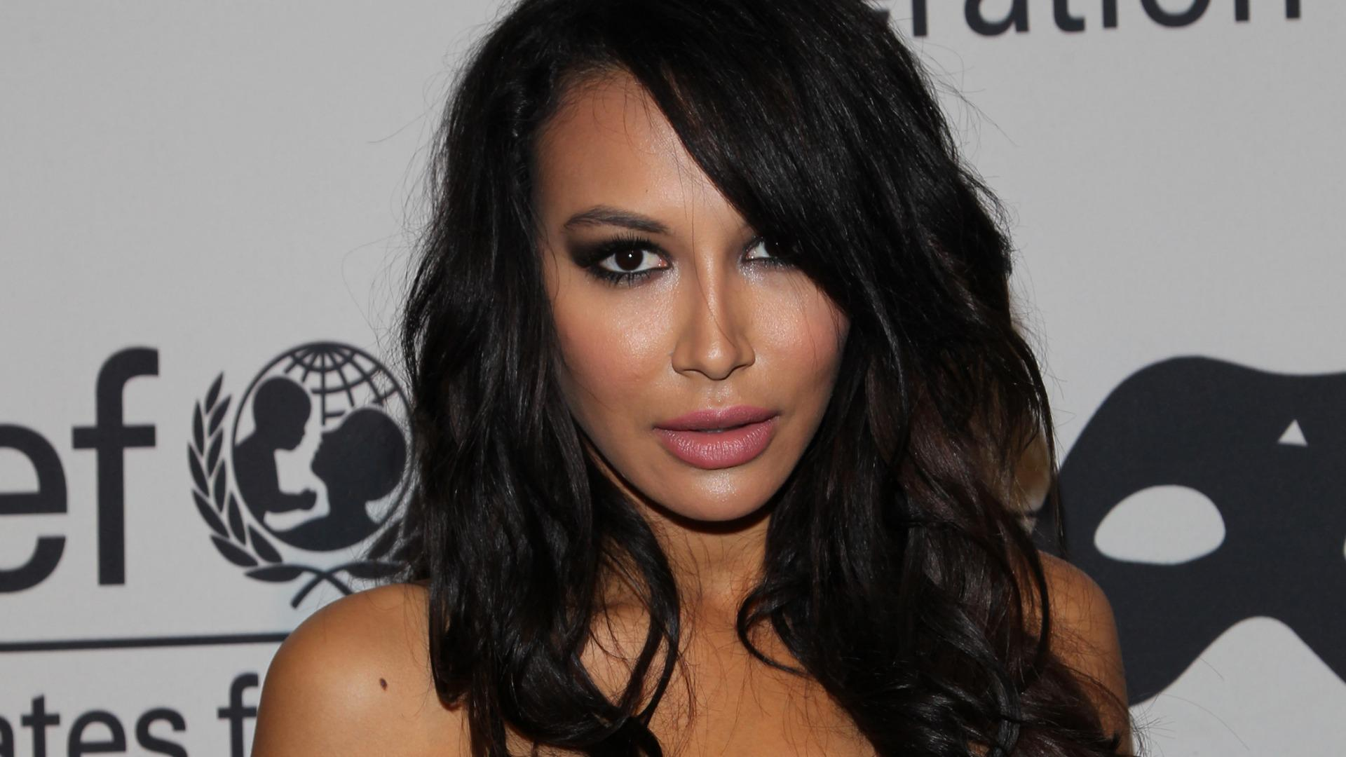 cute smile naya rivera high definition wallpaper