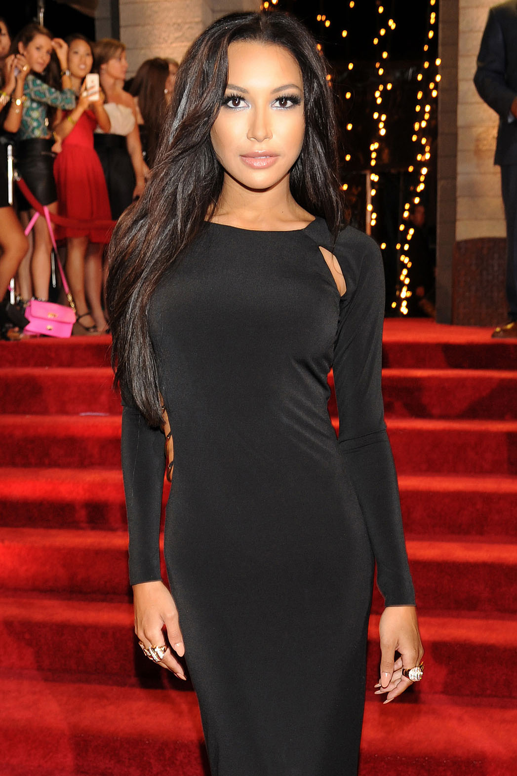 naya rivera marvelous look images