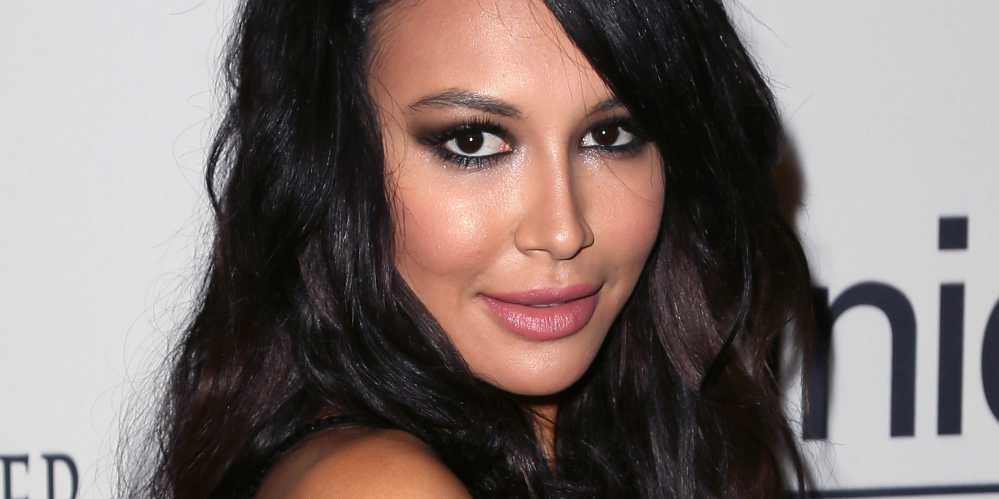 naya rivera smile cute wallpaper