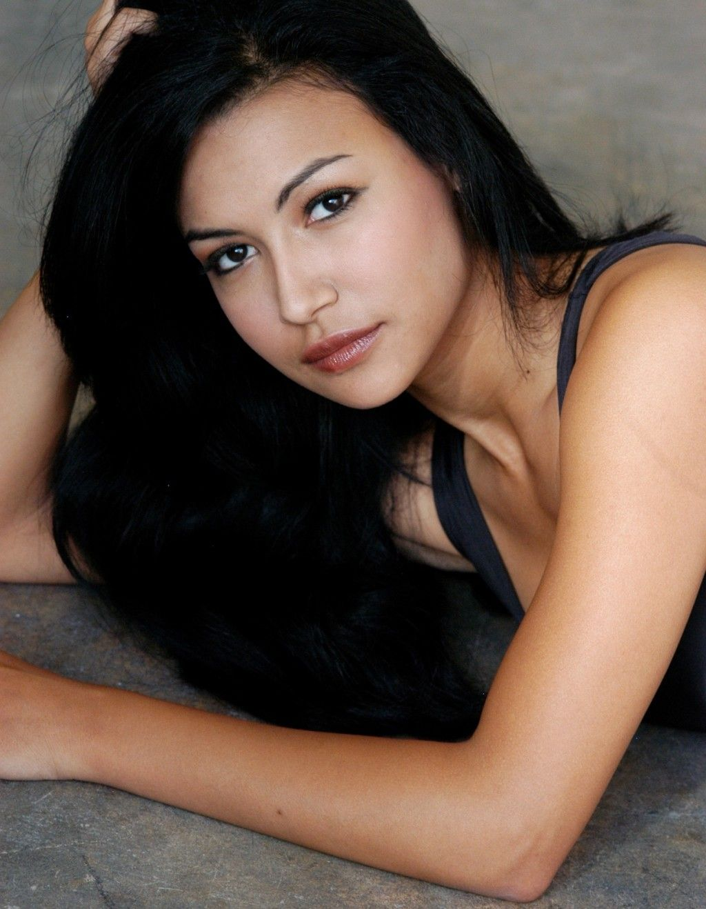 superb widescreen naya rivera picture download
