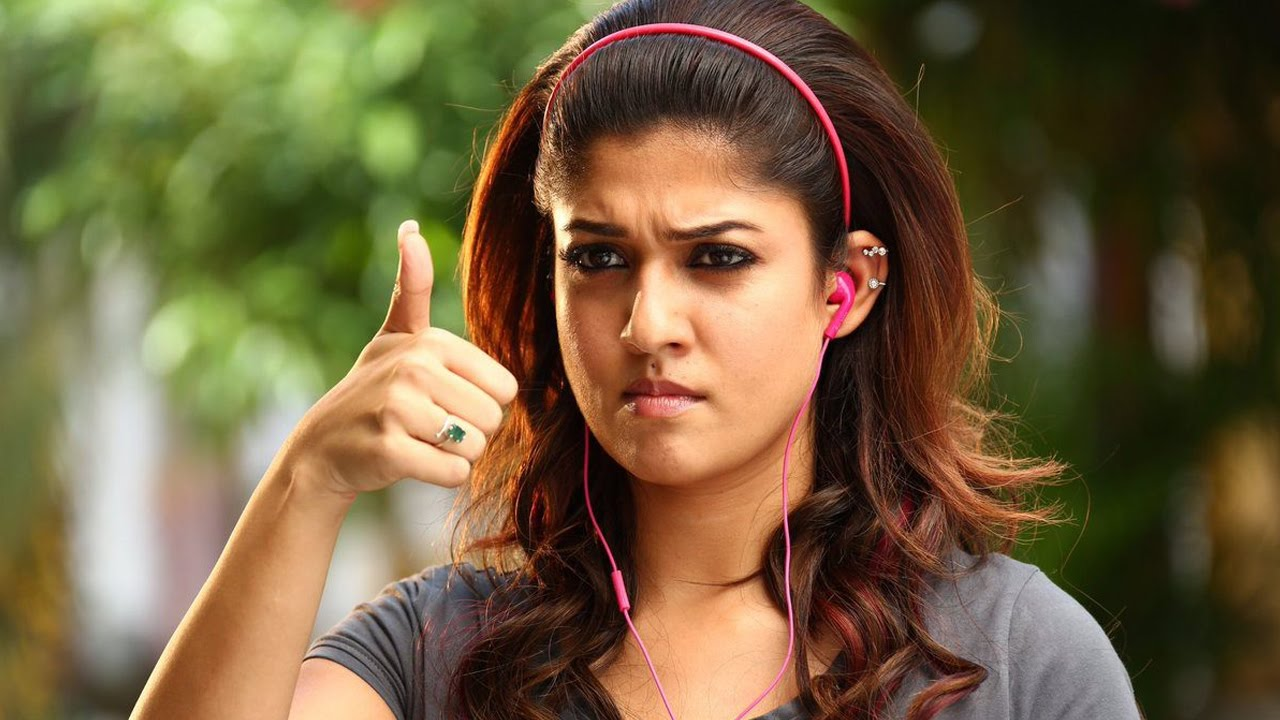 5 things to learn from Nayanthara on her birthday!