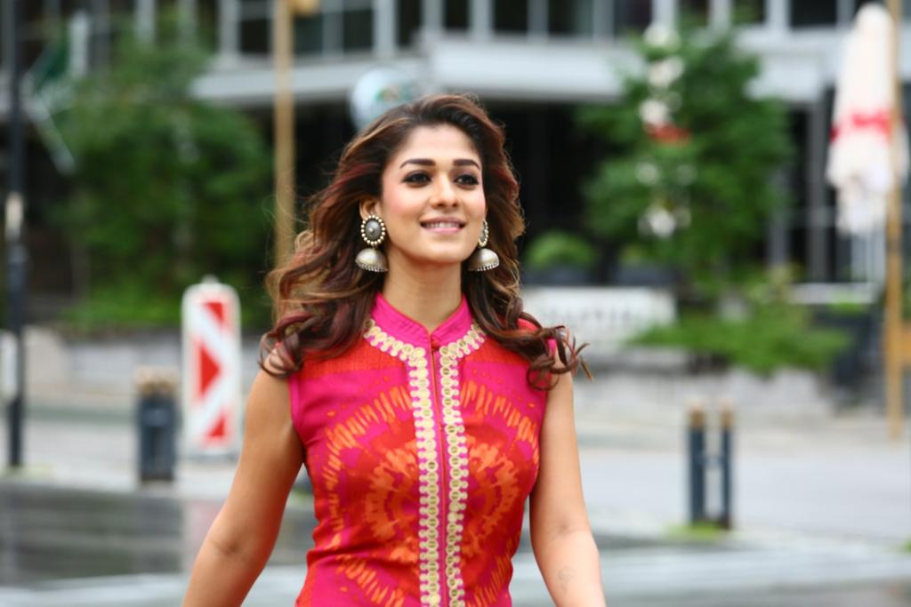 nayanthara hd stills latest movie selvi