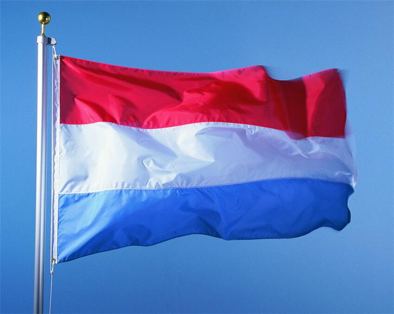 hoisting netherlands national flag wallpapers download