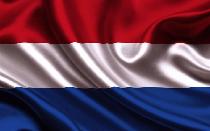 silky holland netherland flag hd free images download