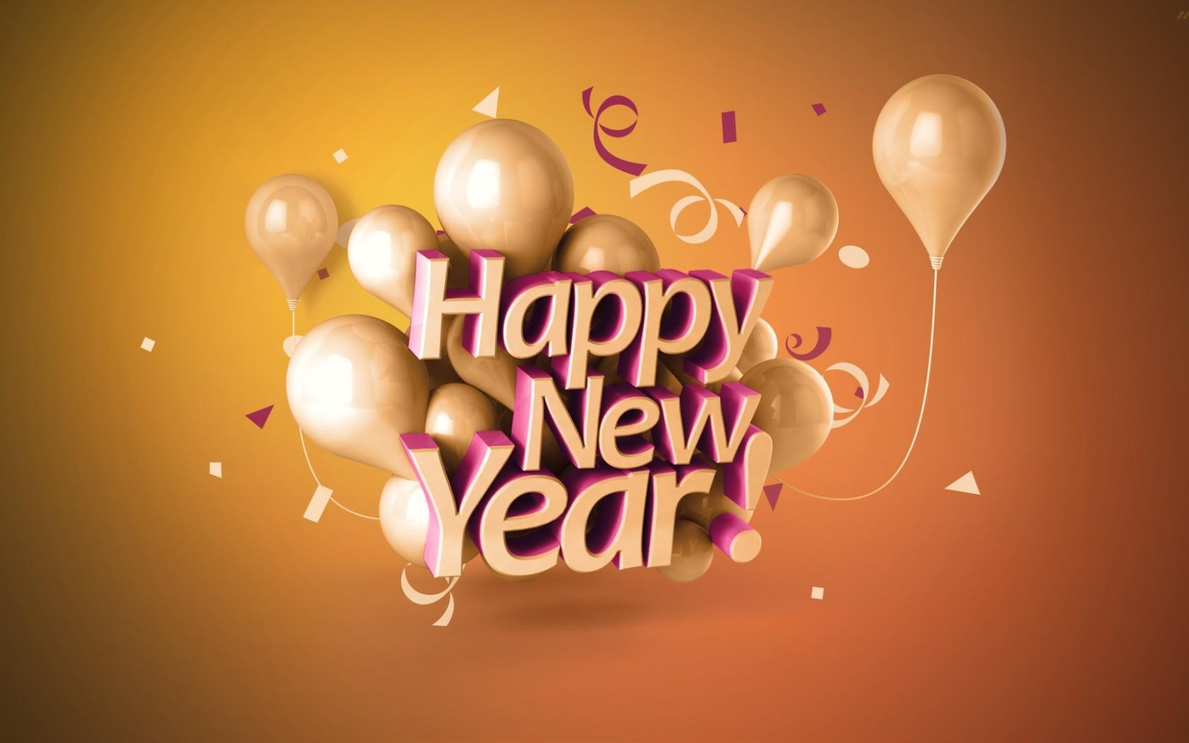 Cute Happy New Year Greeting Wishes Whatsapp Cover Screensavers Free Download