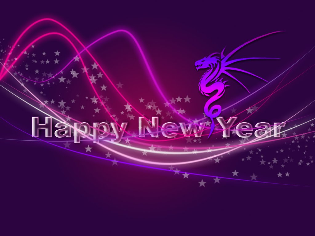 Download Free Exclusive Happy New Year Greeting Wishes Whatsapp Cover Hd Wallpaper