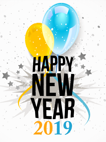 happy new year 2019 images free hd download