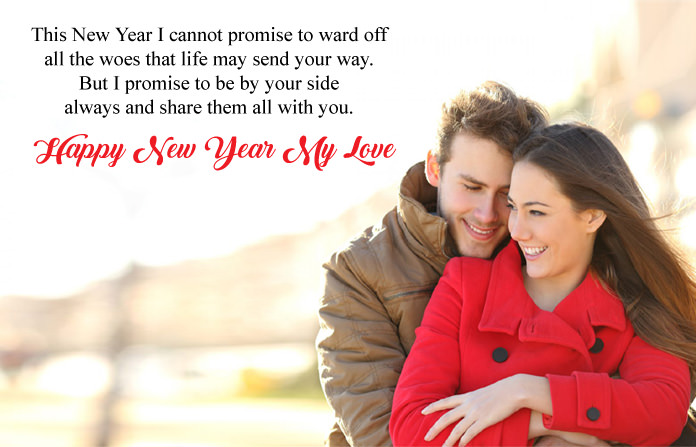 happy new year cards for lovers free hd pics download