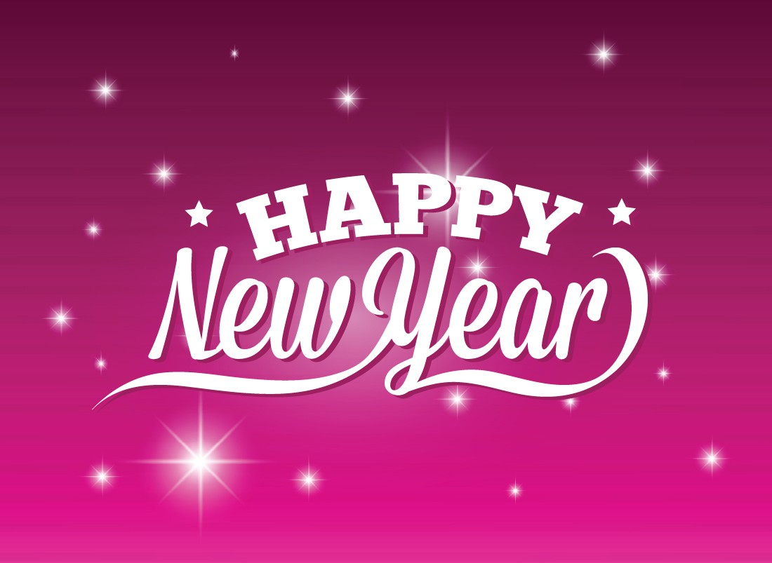 happy new year wishes hd image