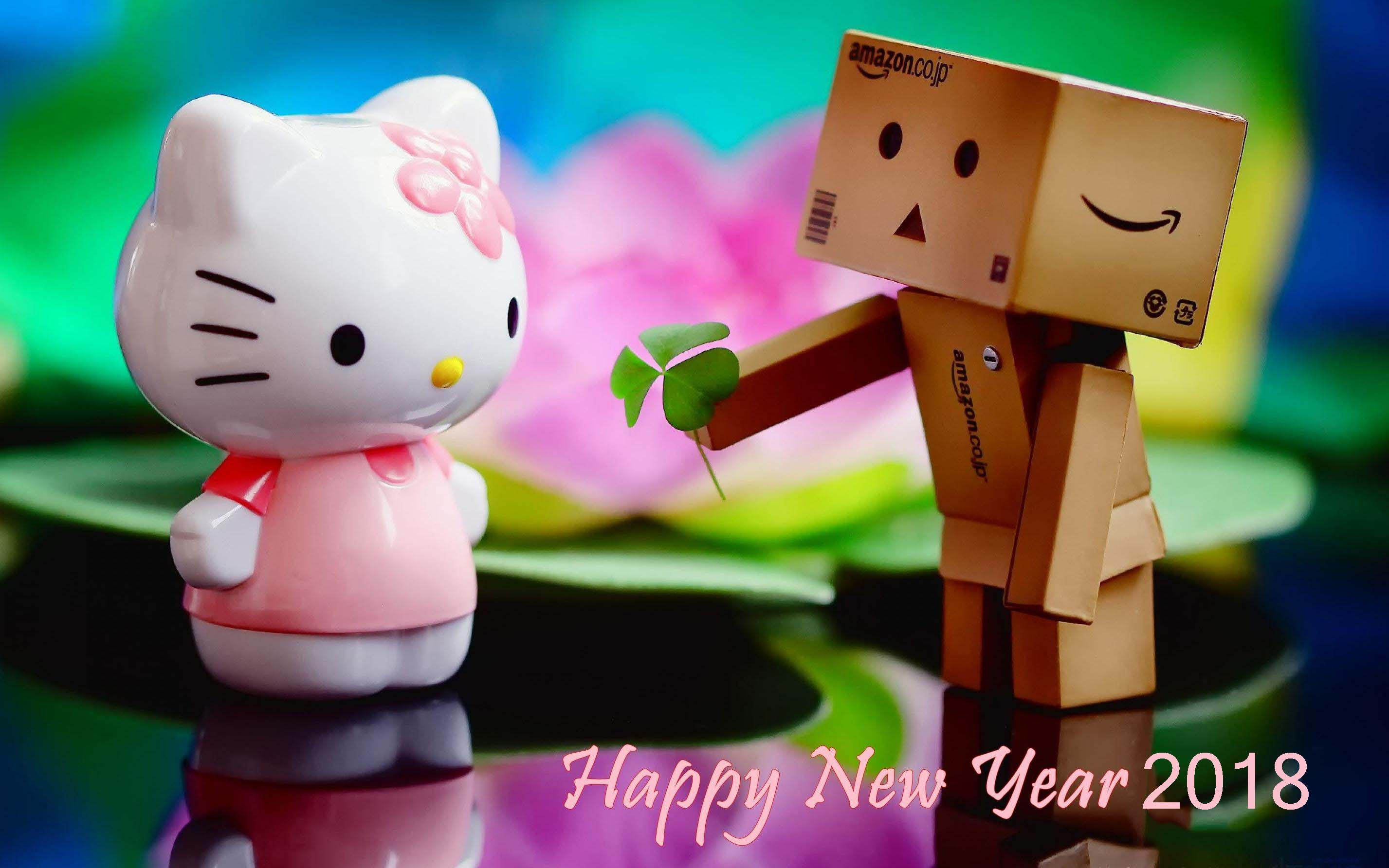 high quality free pleasant hd wish you happy new year wallpapers
