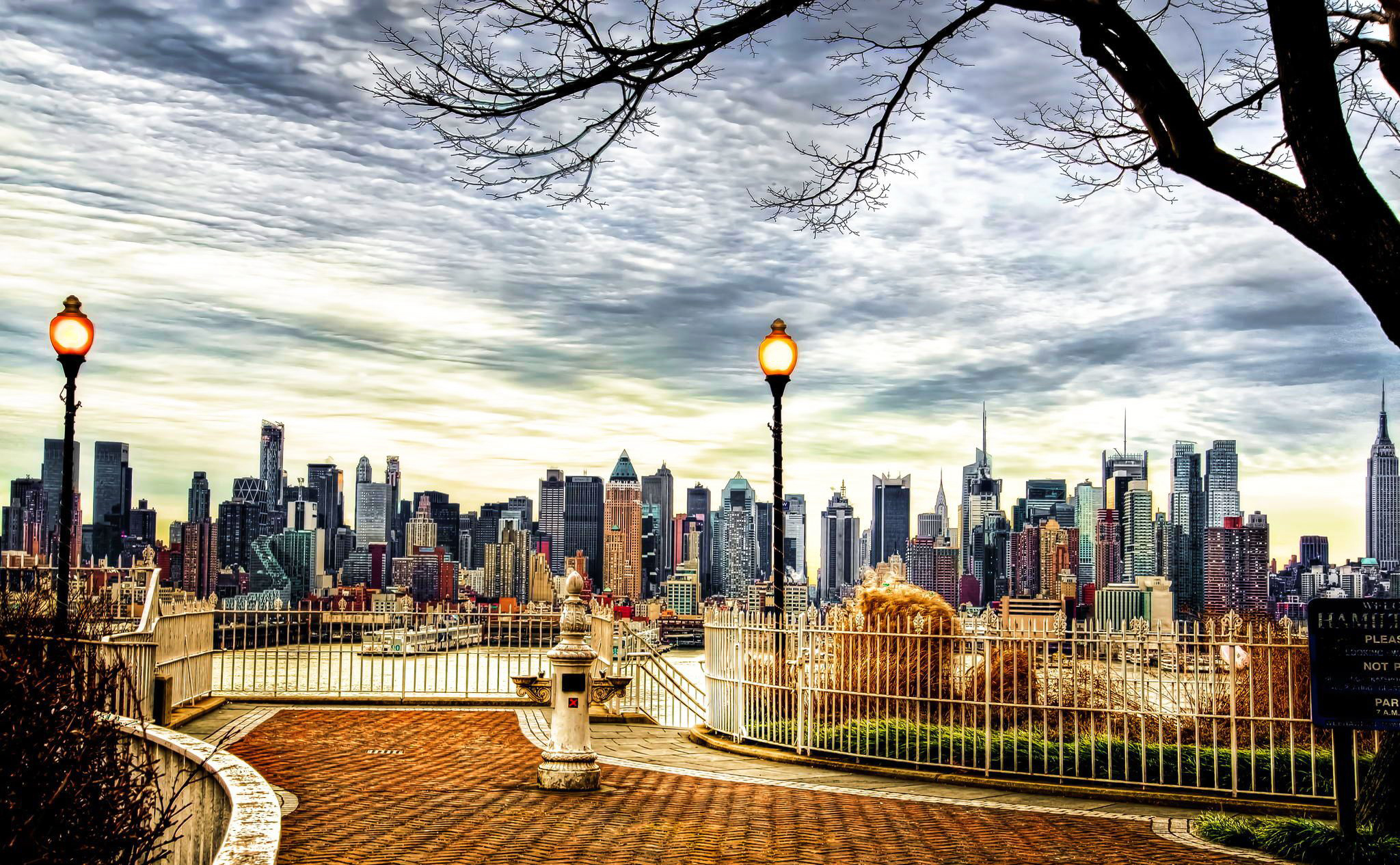 amazing new york city usa screensavers for smart phone