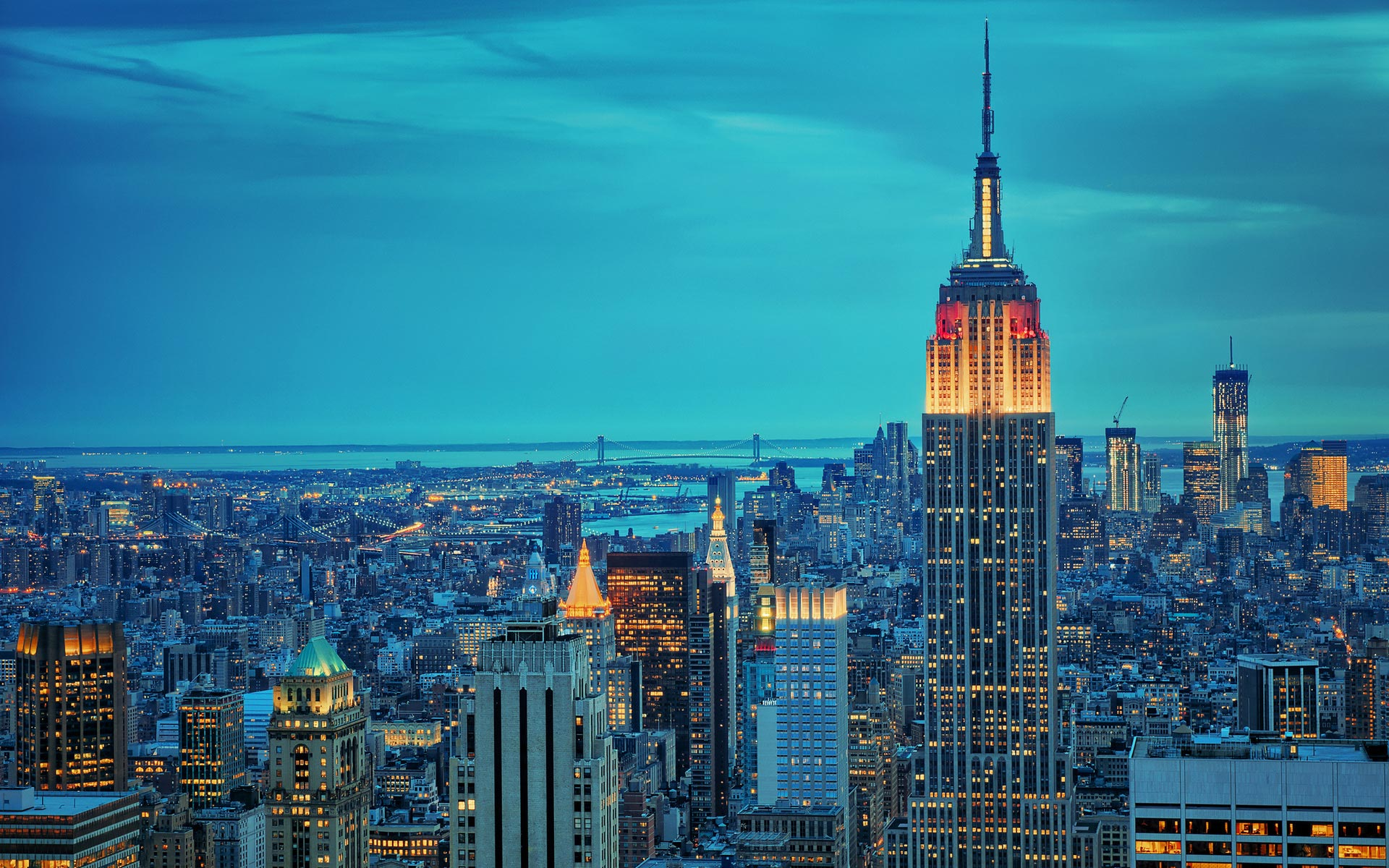 eye catching new york city hd images free download