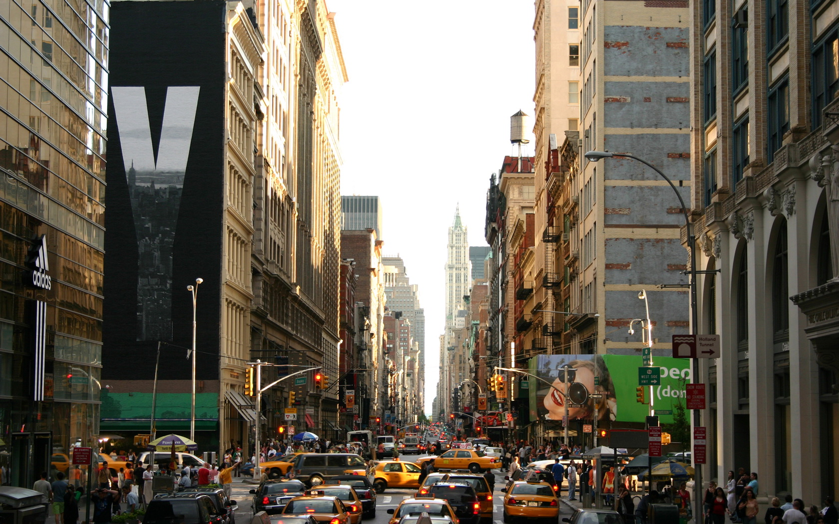 latest new york city street pictures desktop download