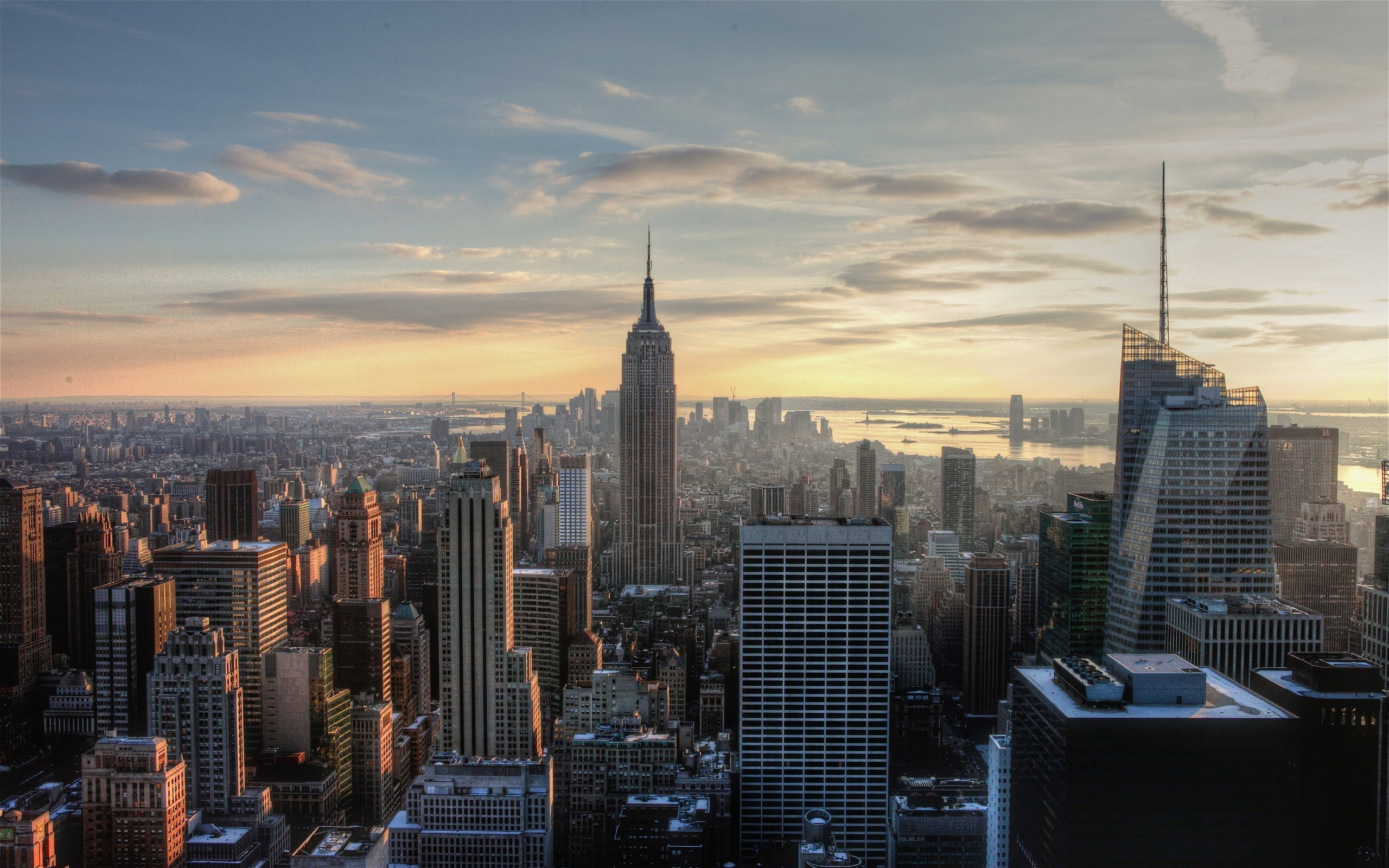 mind blowing new york city freedom tower hd pictures download
