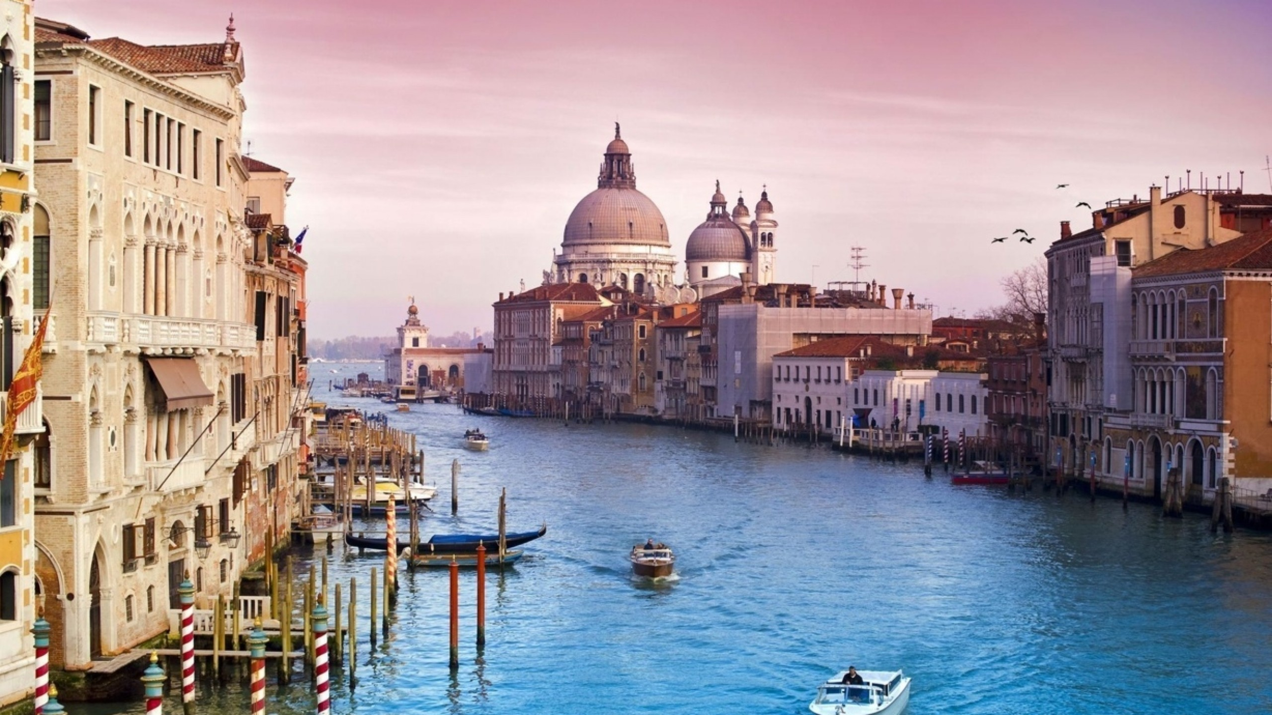 venice river new york background hd cool desktop wallpapers
