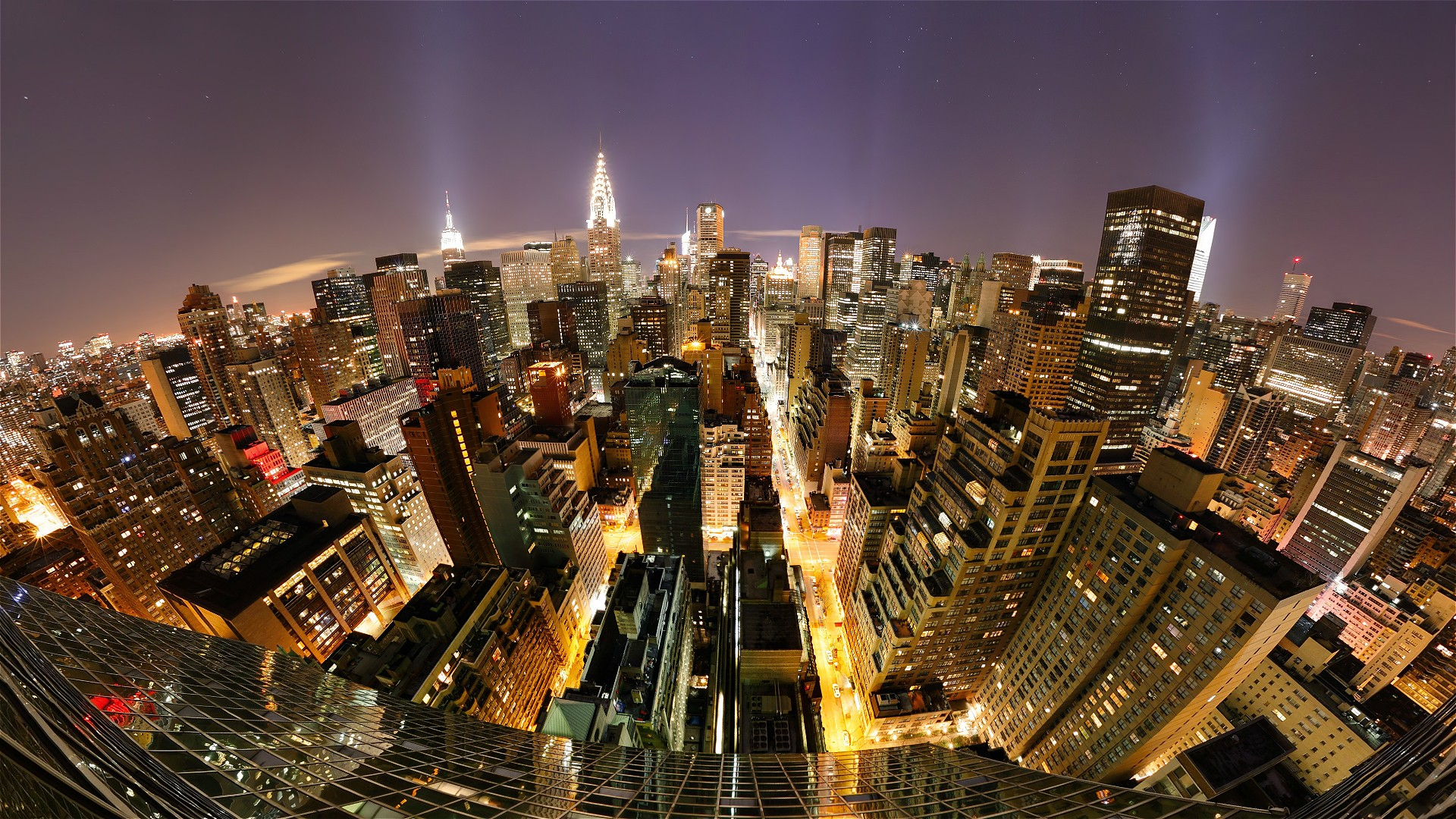 widescreen expanded image new york city usa hd wallpapers download