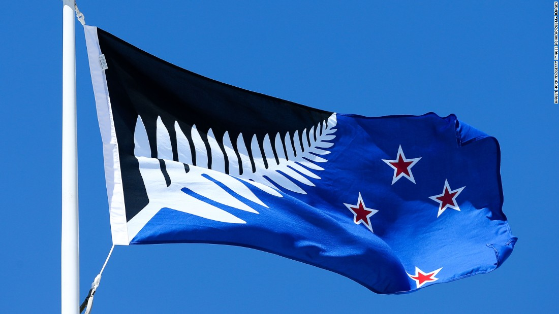 newzealand silver fern flag wallpapers hd download