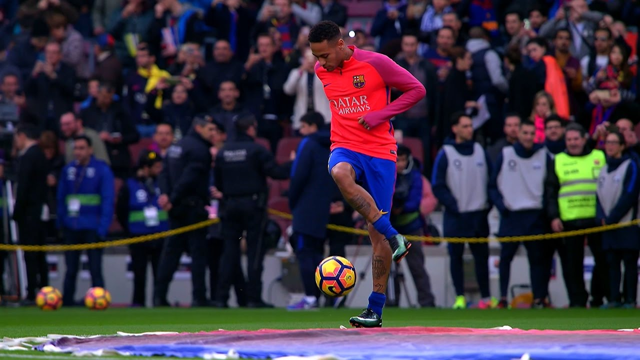 download neymar football soccer player hd free play with ball mobile bakground desktop pics