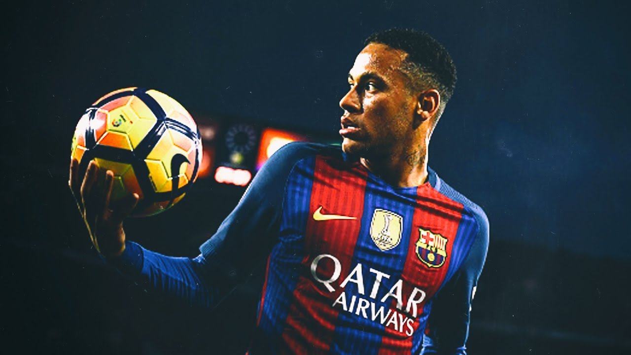 Hd Neymar Football Soccer Player Free Ball In Ground Mobile Desktop Bakground Download Wallpapers